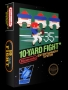 Nintendo  NES  -  10-Yard Fight (USA, Europe)