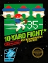 Nintendo  NES  -  10-Yard Fight