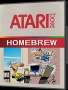 Atari  2600  -  2003 AtariAge Holiday Cart