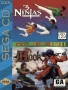 Sega  Sega CD  -  3 Ninjas Kick Back & Hook Combo Pack (U) (Front)