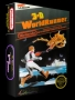 Nintendo  NES  -  3-D Battles of World Runner, The (USA)
