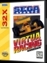 Sega  32X  -  32x - Virtua Racing Deluxe