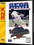 Sega  32X  -  32x - World Series Baseball '95