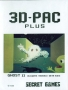 Atari  800  -  3d_pac_plus_ghost_2_d7
