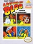 Nintendo  NES  -  A Boy 'n his Blob