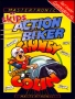 Commodore  C64  -  ACTIONBIKERTAPE