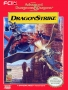 Nintendo  NES  -  AD&D Dragon Strike