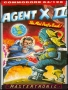 Commodore  C64  -  AGENTX2THEMADPROFSBACKTAPE
