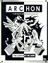 Commodore  C64  -  ARCHON