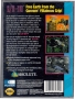 Sega  Sega CD  -  AX-101 (U) (Back)