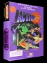 Nintendo  NES  -  Action 52 (USA) (Unl) (Rev A)
