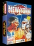 Nintendo  NES  -  Action in New York (Europe)
