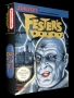 Nintendo  NES  -  Addams Family, The - Uncle Fester's Quest (USA)