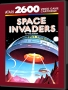 Atari  2600  -  Adventure Invaders by Krytol (Space Invaders Hack)