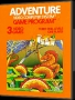 Atari  2600  -  Adventure New Artwork
