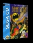 Sega  Sega CD  -  Adventures of Batman & Robin, The (USA)