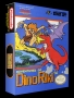 Nintendo  NES  -  Adventures of Dino Riki, The (USA)