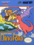 Nintendo  NES  -  Adventures of Dino Riki
