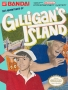 Nintendo  NES  -  Adventures of Gilligan's Island