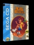 Sega  Sega CD  -  Adventures of Willy Beamish, The (USA)