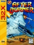 Sega  32X  -  After Burner Complete (Europe)