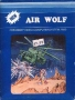 Atari  2600  -  AirWolf_Unknown