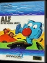 Atari  800  -  Alf in Color Caves