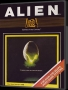 Atari  2600  -  Alien (1982) (20th Century Fox)