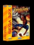 Sega  32X  -  Amazing Spider-Man, The - Web of Fire (USA)