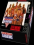 Nintendo  SNES  -  American Gladiators (USA)