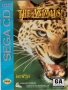Sega  Sega CD  -  Animals!, The (U) (Front)