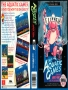 Sega  Genesis  -  Aquatic Games, The