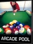 Commodore  Amiga  -  Arcade Pool