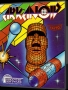 Commodore  Amiga  -  Arkanoid I