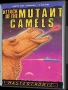 Atari  800  -  Attack of the Mutant Camels