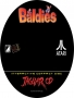 Atari  Jaguar  -  Baldies (2)