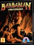 Commodore  Amiga  -  Barbarian - The Ultimate Warrior
