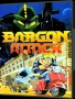 Commodore  Amiga  -  Bargon Attack