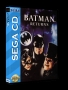 Sega  Sega CD  -  Batman Returns (USA)