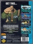 Sega  Sega CD  -  Battlecorps (U) (Back)