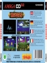 Commodore  Amiga-CD32  -  Beavers