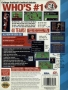 Sega  Sega CD  -  Bill Walsh College Football (U) (Back)