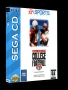 Sega  Sega CD  -  Bill Walsh College Football (USA)