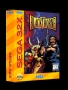 Sega  32X  -  Blackthorne (USA)