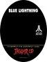 Atari  Jaguar  -  Blue Lightning (2)
