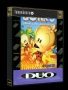 TurboGrafx-16  -  Bonk III - Bonk's Big Adventure (USA)