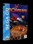 Sega  Sega CD  -  Bouncers (USA)