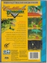 Sega  Sega CD  -  Cadillacs & Dinosaurs - The Second Cataclysm (U) (Back)