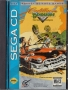 Sega  Sega CD  -  Cadillacs & Dinosaurs - The Second Cataclysm (U) (Front)