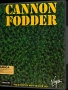 Commodore  Amiga  -  Cannon Fodder I